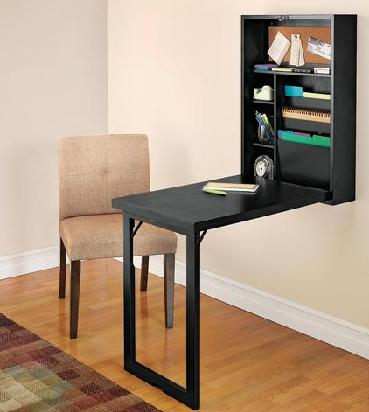 Moderno reciclado muebles plegables muebles y artes for Muebles para espacios reducidos